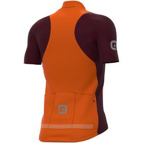 Alé Cycling R-EV1 Artika SS Jersey Men, fluo orange